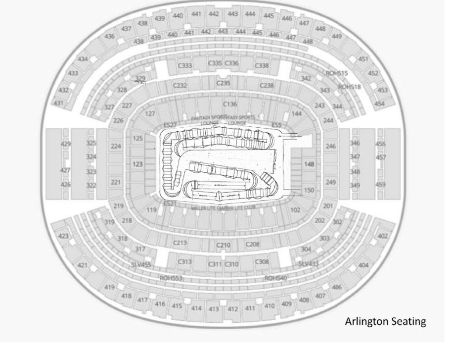 Arlington Supercross 2018 Tickets
