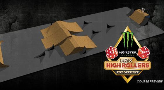 FMX High Rollers