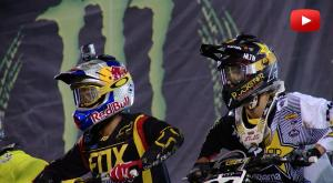 2015 Monster Energy Cup: Chasing the Dream - Xtra