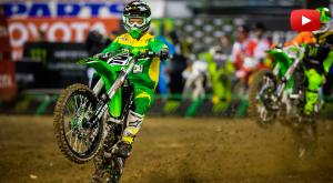 Anaheim Opening Ceremonies: Chasing the Dream - Xtra