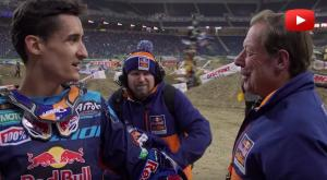 Musquin: Chasing the Dream