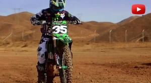 The Science of Supercross