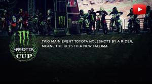 Toyota Holeshot Challenge: Amateur All-Stars