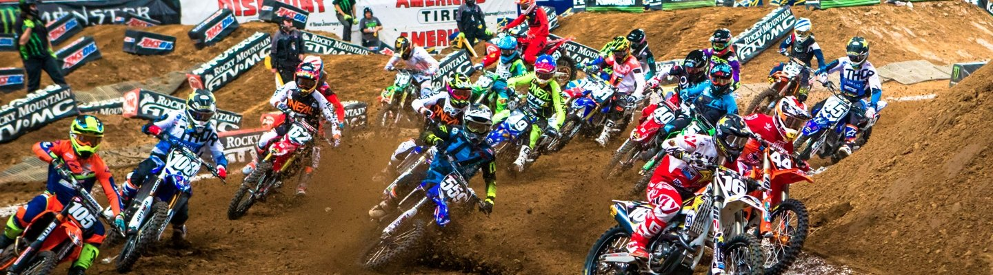 Detroit Supercross 2019 Tickets